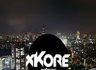 Výnimočný dubsteper XKore na Slovensku