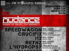 Warm Up Radio_FM Nudance párty v Subclube