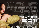 Wave magazine presents Dj Toky