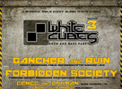 White Cubes Indoor 3 with Gancher and Ruin: First info
