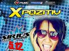X-POZITIV v Brezne pokračuje 5.12.2008