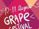Začína sa predpredaj vstupeniek na tretí ročník Grape festivalu