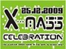Zapoj sa a vyhraj 2 vstupenky na X-mass Celebration