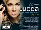 Získejte mixované CD od Luccy!