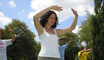 Prenasledovanie nasledovníkov Falun Gong v Číne